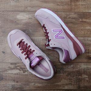 New Balance 515 Classic Retro Women's Sneakers NEW